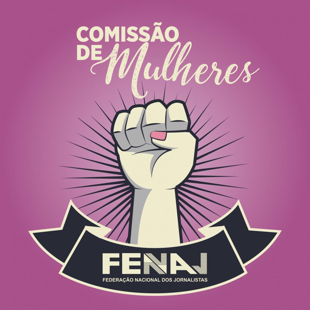 Comissão de mulheres da Fenaj tem nova composição