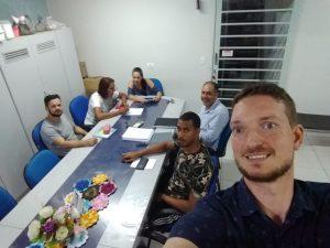 Em Maringá os jornalistas aprovaram a proposta por unanimidade.